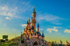 Disneyland Paris : les dates de fermetures des attractions du ...