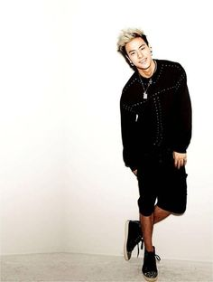 HIGH4 member profiles  Alex/Enzo (Kim Alexander) Birthday: 1990/09/07