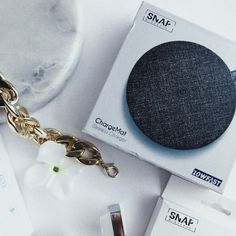 SnapWireless chargers powers your day with our range of minimalistic wireless chargers. SnapMount magnetic wireless car charger, PowerPack wireless power bank portable charger for travel & SnapBase wireless charging pad. Iphone Charger, Iphone 8, Car Chargers, Wireless Charging Pad, Portable Charger, Iphone Accessories, Flat, Personalized Items, Bass