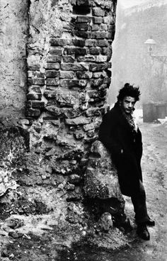 "Street Photography Book Review: ""Gypsies"" by Josef Koudelka — Eric ..."