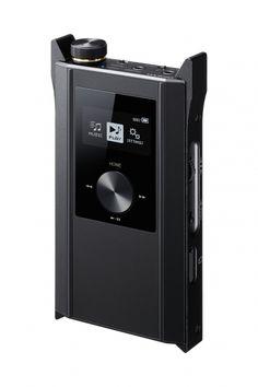 Onkyo DAC-HA300 : DAC Ampli casque Hi-Res Audio, Lecteur SD, iOS/Android...