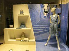 www.retailstorewindows.com: Akris, London
