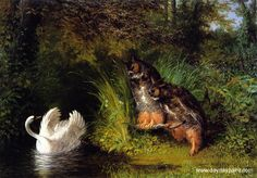 Wildlife-Paintings-Susannah-and-the-Elders