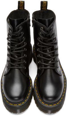 Doc Marten Jadon boots lyst.ca