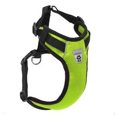 Canine Friendly Vented Vest Harness -- Discover this special dog product, click the image : Dog harness