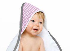 Hooded Towels - Logan