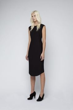 Tluxe — Banyan Dress