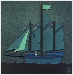 The Dutchman by renton1313.deviantart.com on @deviantART