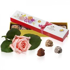 Graceful Confections to Netherlands