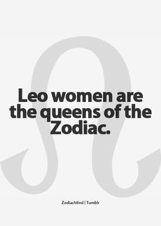 Quotes about Leo