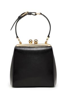 We have over designers to choose from, all with fast delivery and an easy checkout. Shop designer clothes, shoes, bags & accessories for Men & Women from all over the world. Prada Handbags, Purses And Handbags, Fendi Purses, Black Handbags, Vintage Purses, Vintage Handbags, Vanessa Paradis, My Bags, Handbag Accessories