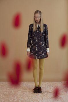 Vestido Capricornio - Comprar en Lulu Martins
