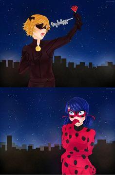 Miraculous Ladybug & Chat Noir - Cat Noir's Serenade