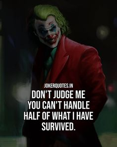 Dark Quotes, Soul Quotes, Real Life Quotes, Wise Quotes, Reality Quotes, Attitude Quotes, Inspirational Quotes, Joker Love Quotes, Heath Ledger Joker Quotes