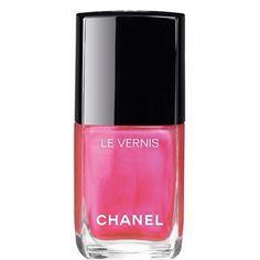 Collection Libre 2016 Chanel