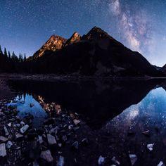 landscape matt payne long exposure night sky