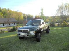 Used 2001 Dodge Ram 1500 Truck for Sale ($5,000) at Morganton, NC. Contact: 828-391-0729. (Car Id: 57228)