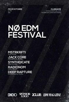 EDM Festival Flyer Template https://noobworx.com/store/edm-festival-flyer-template/?utm_campaign=coschedule&utm_source=pinterest&utm_medium=NoobWorx&utm_content=EDM%20Festival%20Flyer%20Template #free #flyer #template