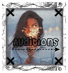 """""""Auditions!"""" by x-punk-and-band-stuff-x ❤ liked on Polyvore"""