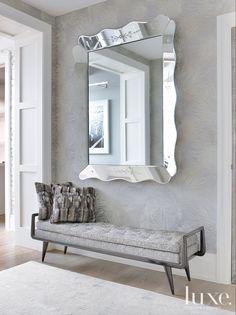 Déco de luxe | architecture d'intérieur, design, décoration moderne. Plus d'idées sur http://www.bocadolobo.com/en/news/