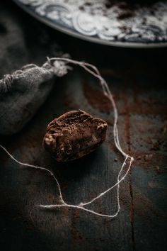 Easy as homemade chocolate yoghurt truffles + 16 flavour ideas for the lazy gal! | Anisa Sabet | The Macadames | Food Styling | Food Photography | Props | Moody | Food Blogger | Recipes