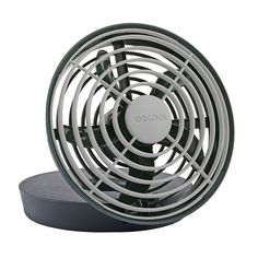 Stay cool with this portable, battery-operated fan from Cool. Runs on batteries while outdoors or hooks ups to a USB while indoors. Portable Fan, Portable Battery, Usb Box, Pedestal Fan, Jet Fan, Personal Fan, Led Camping Lantern, Tower Fan, Electric Fan