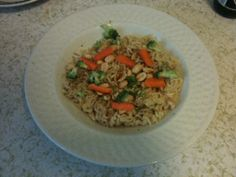 Top Ramen Pad Thai Top Ramen Recipes, Living On A Budget, Asian, Dishes, Dining, Cooking, Food, People, Kitchen