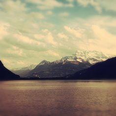 Mountains: take me there