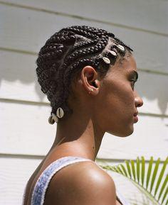 Dutch Pigtail Braids, Pixie Braids, Braids For Short Hair, Curly Hair Styles, Natural Hair Styles, Afro Textured Hair, Box Braids Hairstyles, Black Hairstyles, Hair Game