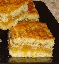 Sweet Recipes, Cake Recipes, Bread Cake, Food Cakes, Cupcakes, Desert Recipes, Dessert Bars, I Love Food, Sweet Treats