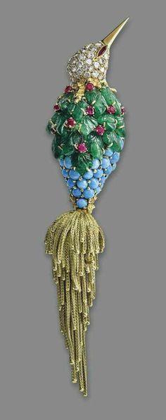 46c9c64d4 Animal Jewelry, Bird Jewelry, Art Deco Jewelry, Unique Jewelry, Vintage  Jewelry,
