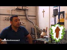 Intervista al maestro orafo Pietro Angelini - CNA PICENA - Silvia Papa.