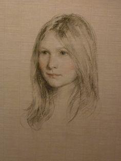frances bell paintings - Drawings