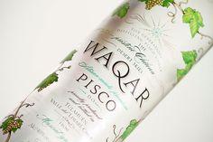 Pisco Waqar Chile
