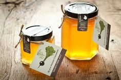 Sailor's cider jelly - Ohio Made Apple Cider Spiked With Spiced Rum, Mulling Spices, & Vanilla Bean