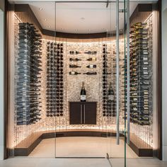 The professionals of Signature Cellars will help you to create a model for the customized wine storage design. and then accordingly to formulate the best design and use the best equipment for the construction of your own wine cellar.  Visit: https://signaturecellars.com.au