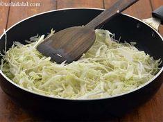 Kobi Batata Nu Shaak , Aloo Patta Gobhi recipe, Cabbage Potato Vegetable Cabbage And Potatoes, Cubed Potatoes, Potato Vegetable, Vegetable Recipes, 5 Ingredient Recipes, Gujarati Recipes, Coriander, Baby Food Recipes
