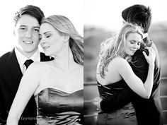 Beccy | Matric Dance Photographer