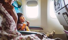 7 Family-friendly Services That Distinguish The World's Best Airlines | Life | Smartparenting.com.ph
