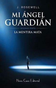 """Deberías leer """" Mi ángel guardián #2 """" en #Wattpad #paranormal"""