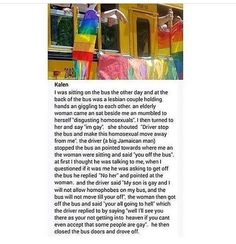 Faith in humanity fucking restored(until I read about the latest thing that Trump fucked up) Lgbt Memes, Lgbt Quotes, Lgbt Love, Faith In Humanity Restored, Cute Stories, Gay Pride, Pride Flag, Lgbt Community, In This World