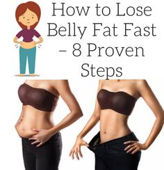 6.Eat more protein. Most people understand that protein is essential for a slimmer, sexier you. If you really want to know how to lose belly fat fast, it's all about how much protein you are consuming. People put on high protein diets lose significantly more fat and visceral belly fat than when placed on lower …
