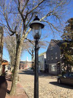 Visiting the Island of Nantucket and enjoying the Nantucket lifestyle.