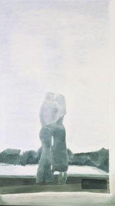 Luc Tuymans » CoupleDavid Zwirner