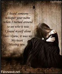 Missing you quotes  photo 28 - image