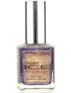 Pure Ice Runway Nail Trends Collections