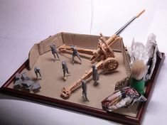 Dioramas and Vignettes: To Berlin, personally to Hitler!, photo #22