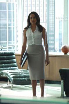 Rachel Zane in Suits S05E06