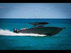 """""""Midnight Express 39S Walk Through"""" by www.boatshowavenue.com. Subscribe to see LIVE Boats in action to our YouTube channel at https://www.youtube.com/user/boatshowavenue/videos"""