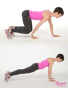 platte-buik-mooie-billen-workout